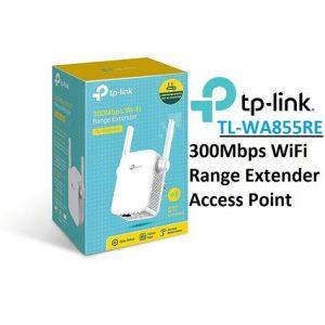 TL-WA855RE 300Mbps Wi-Fi Range Extender